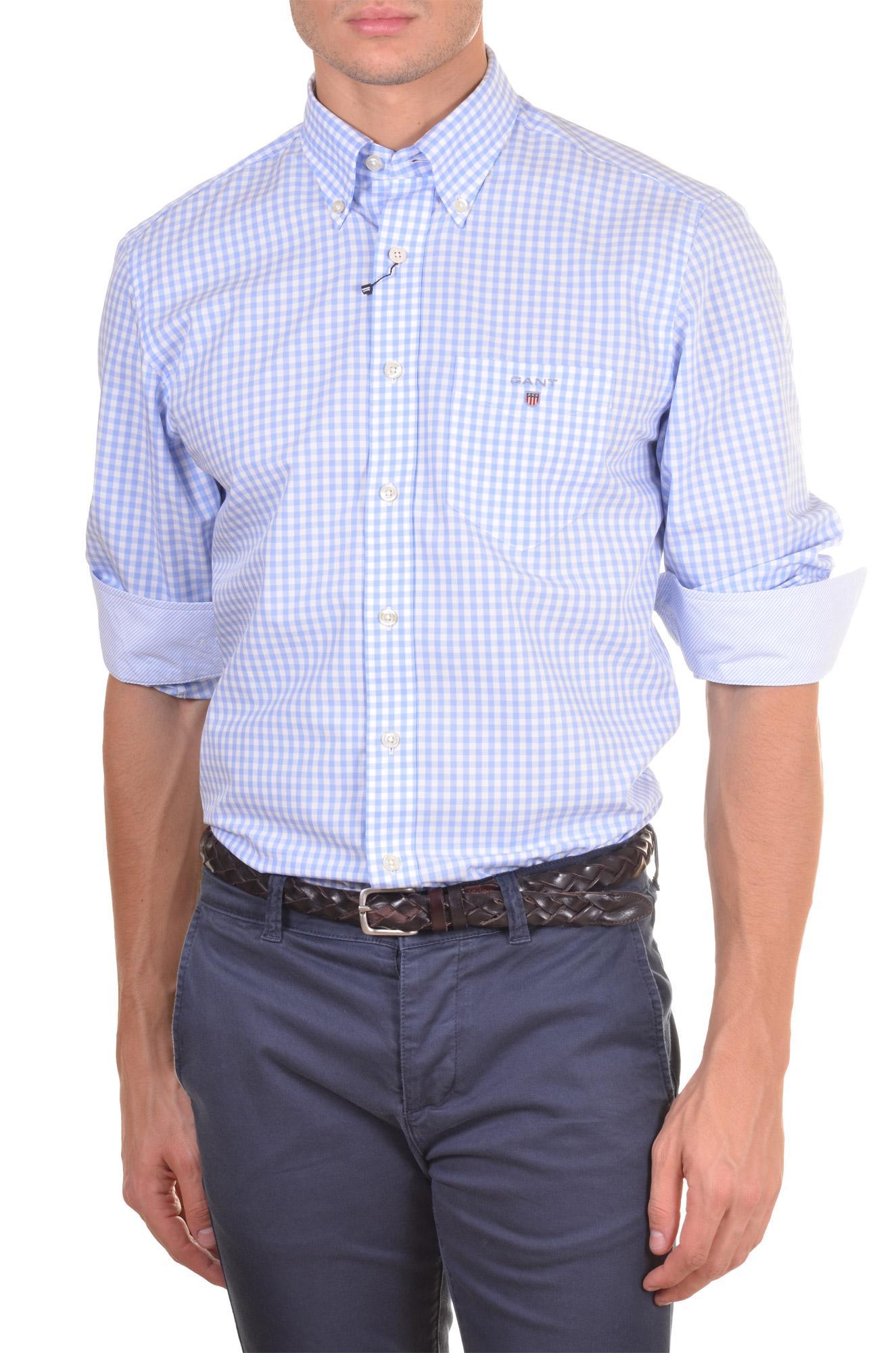 Camisa y pantalón Gant