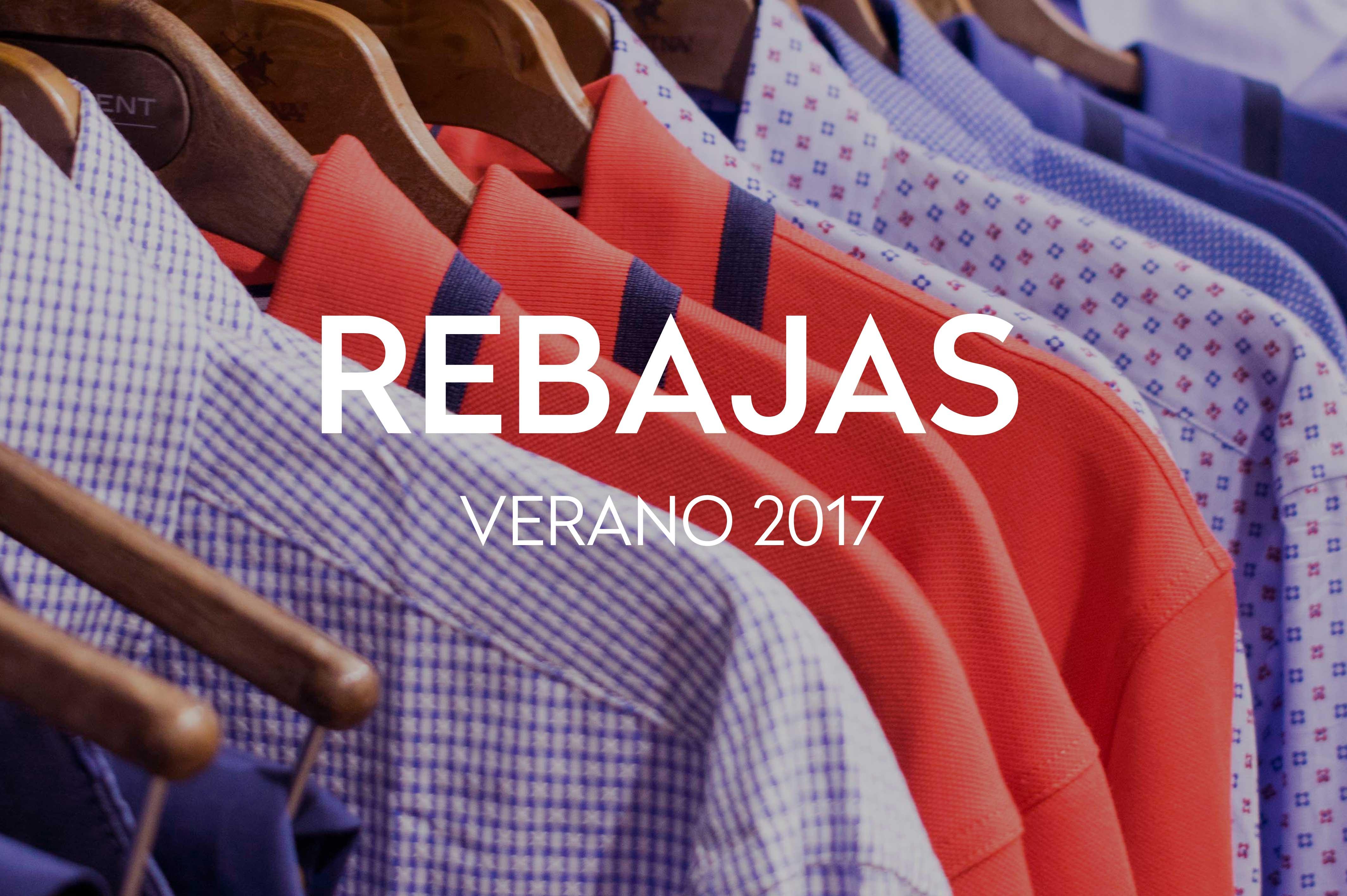 Rebajas Verano 2017 - Benavent Alicante