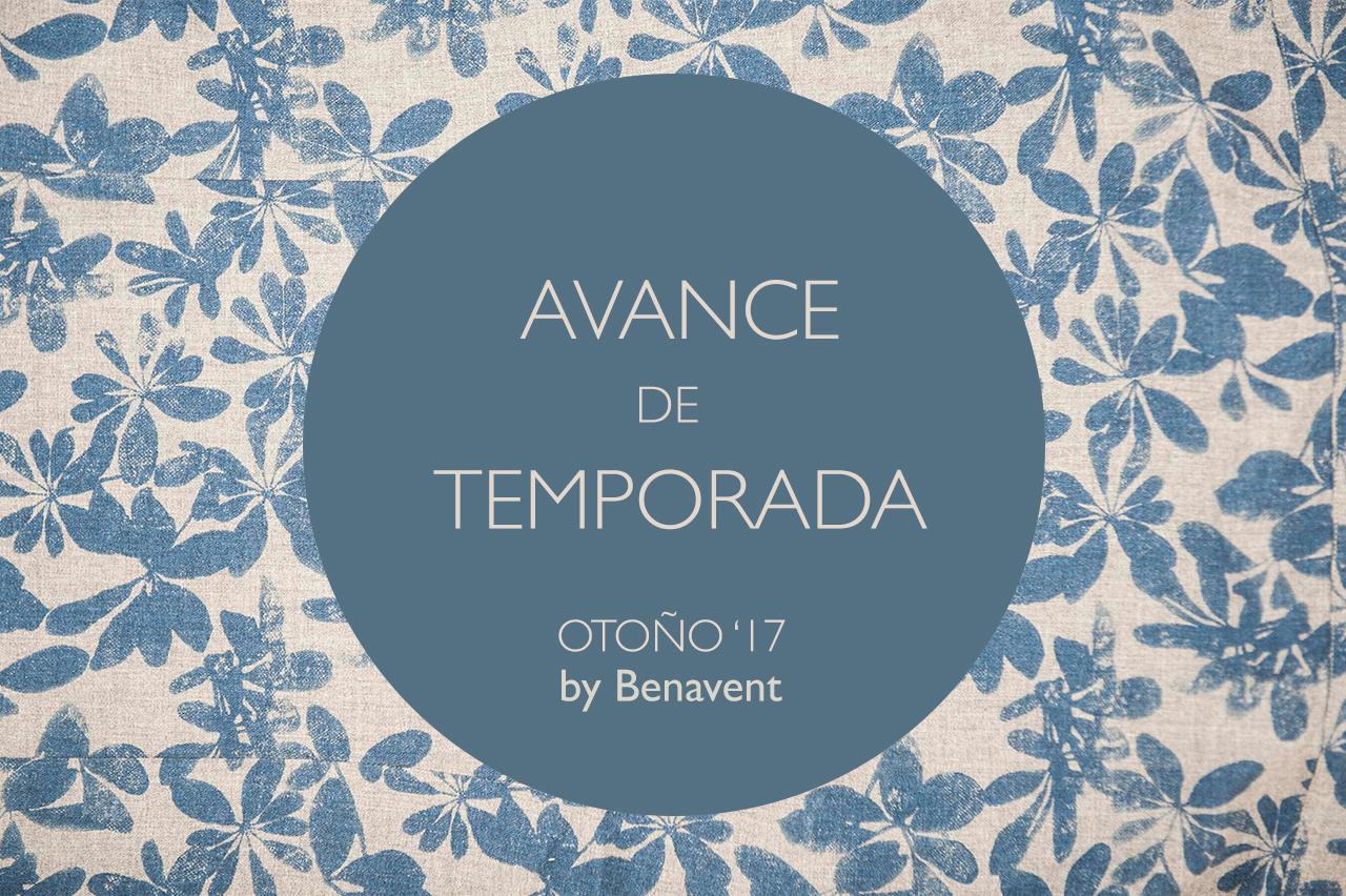 Adelanto nueva colección AW2018 - Moda hombre Benavent Alicante