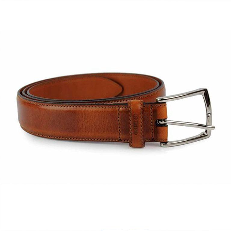 Cinturón marrón