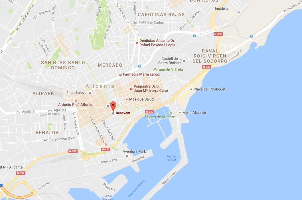 BENAVENT - Tienda de Moda Masculina de Alicante
