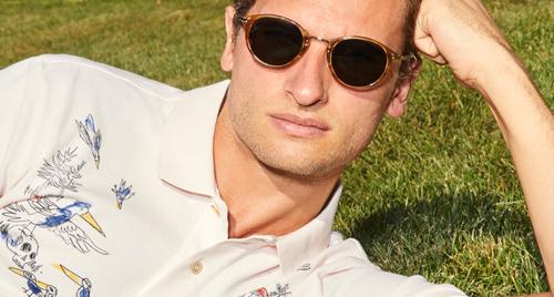 Brooksfield, la marca italiana de moda hombre disponible en Benavent Alicante