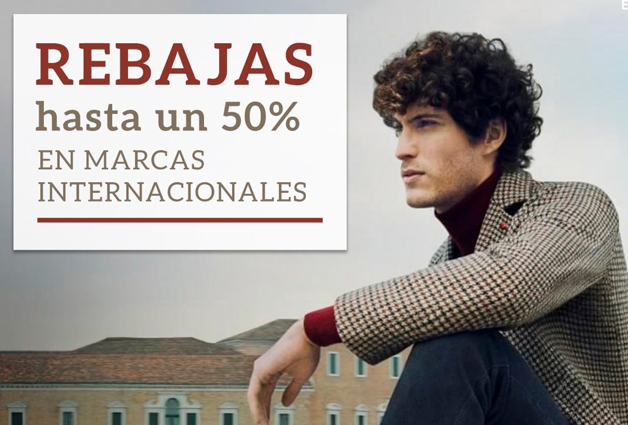Rebajas de invierno en Benavent Alicante - Benavent, tu tienda de moda hombre de referencia