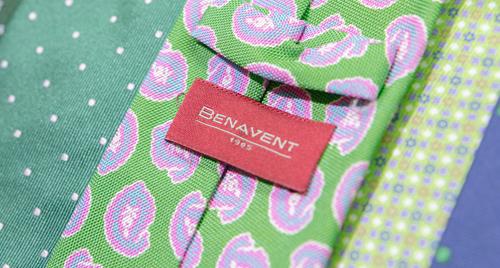 Nuestra marca propia de moda hombre fabricada por artesanos: Benavent